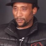 Lord Jamar of Brand Nubian speaks out against Hip Hop male figures in dresses!