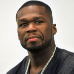 50 Cent making a change!
