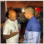 Reunited and if feels so good: Jay Z and Dame Dash back together!