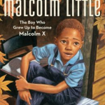 Malcolm X's daughter writes a children's book based on her father