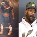 Lord Jamar talks about self-emasculating hip hop artists