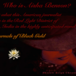 New Mystery Novel: Lost Journals of Black Gold