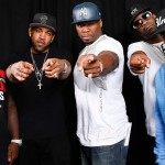 50 Cent release a documentary based on G-Unit